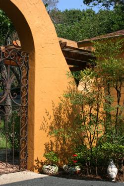 Ventana Al Cielo Studio in Kerrville, Texas