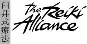 The Reiki Alliance